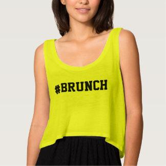 #BRUNCH Tee