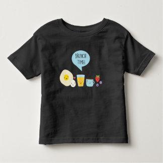 Brunch time toddler T-Shirt