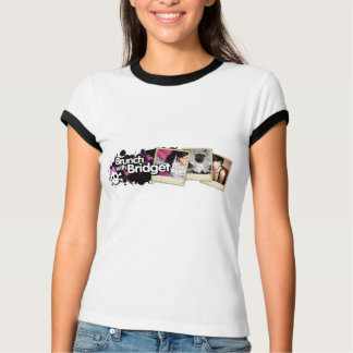 BRUNCH WITH BRIDGET tee shirt