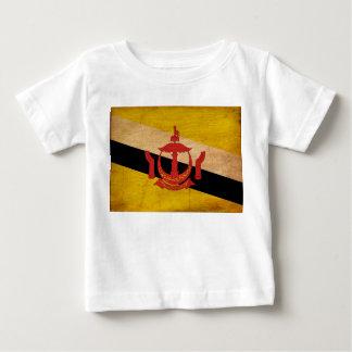 Brunei Flag Baby T-Shirt