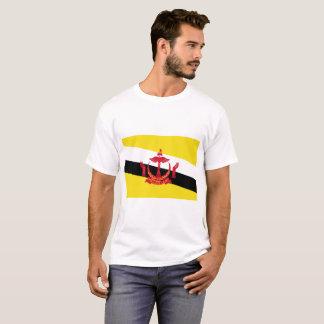 Brunei National World Flag T-Shirt