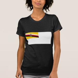Brunei Naval Ensign Flag T-Shirt