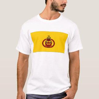 Brunei Royal Standard Flag T-Shirt
