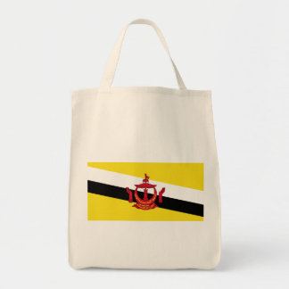 brunei grocery tote bag