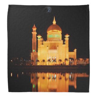 Brunei Tourism Bandana