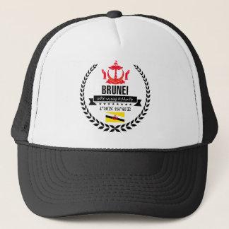 Brunei Trucker Hat