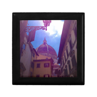Brunelleschi Dome in Florence, Italy Gift Box