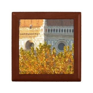 Brunelleschi's Dome in Fall Gift Box