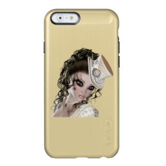Brunette Woman Incipio Feather® Shine iPhone 6/6s Incipio Feather® Shine iPhone 6 Case