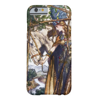 Brunhilde iPhone 6 case Barely There iPhone 6 Case