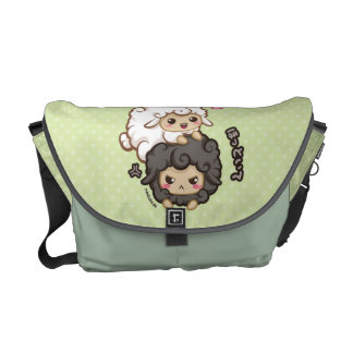 Bruno & Herbert Bag Messenger Bag