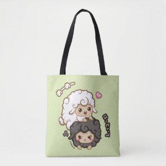 Bruno & Herbert Tote Bag