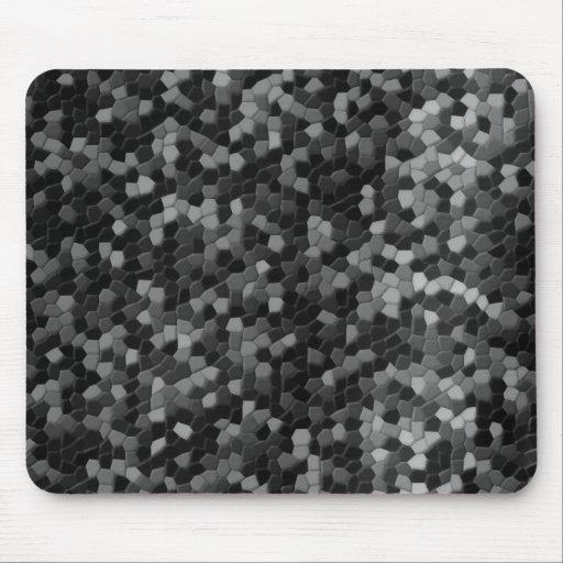 Brushed Metal Digital Camo Mousepad