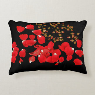 Brushed Polyester Pillow Valentine''s day Accent Cushion