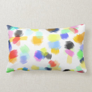 brushes pillow