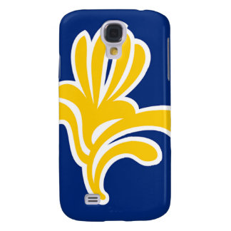 Brussels Belgium Flag Samsung Galaxy S4 Covers