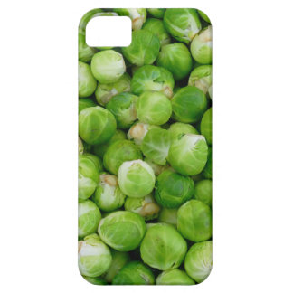 Brussels cabbage iPhone 5 cover