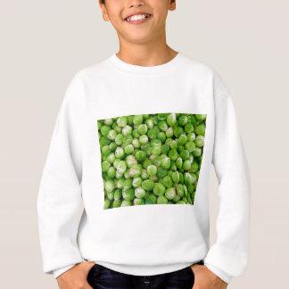 Brussels cabbage sweatshirt