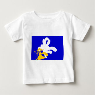brussels-Flags Baby T-Shirt