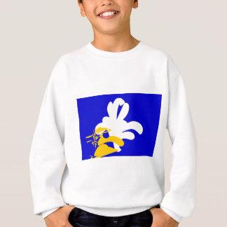 brussels-Flags Sweatshirt