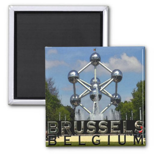 Brussels Magnets