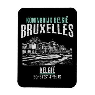 Brussels Magnet