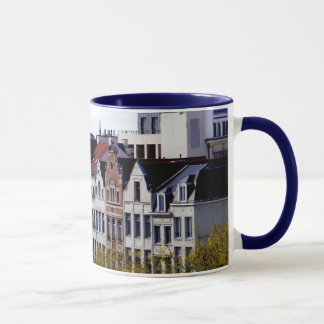 Brussels Mug