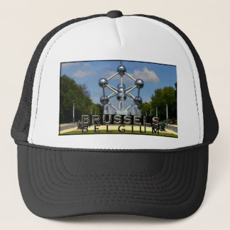 Brussels Trucker Hat