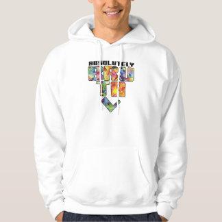 Brutal Absolutely men 8 Hooded Sweatshirts