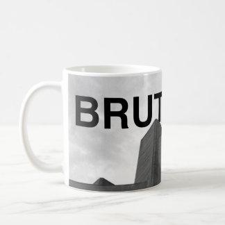 Brutalism Architecture Mug