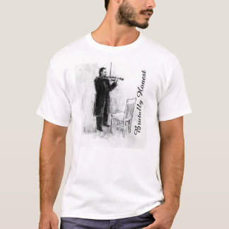 brutally honest - violinist T-Shirt
