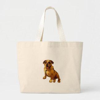 Brutus-Bulldog Bag