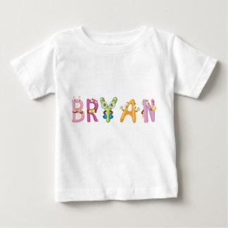 Bryan Baby T-Shirt