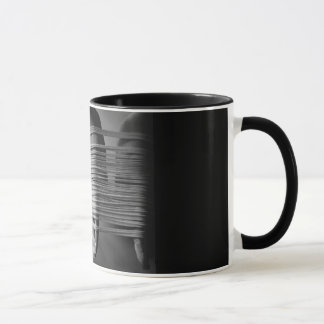Bryan Ward Inspiration Coffee Mug