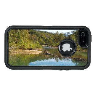 Bryant Creek Autumn OtterBox Defender iPhone Case