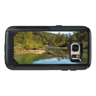 Bryant Creek Autumn OtterBox Samsung Galaxy S7 Case