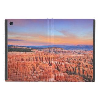Bryce Canyon Desert Sunset Photo Case For iPad Mini