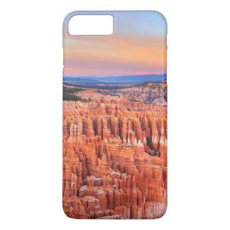 Bryce Canyon Desert Sunset Photo iPhone 8 Plus/7 Plus Case