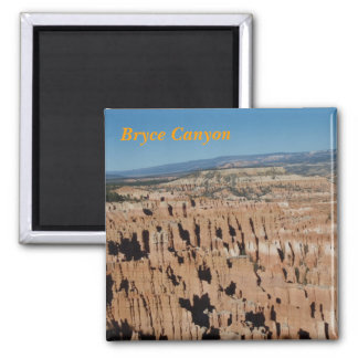 Bryce Canyon Magnet