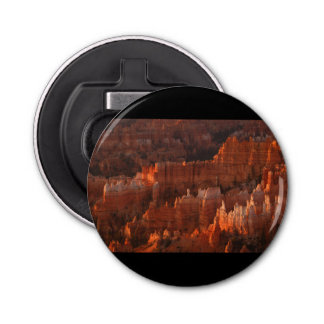Bryce Canyon National Park Bottle Opener