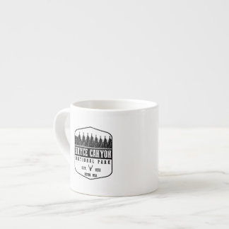 Bryce Canyon National Park Espresso Cup