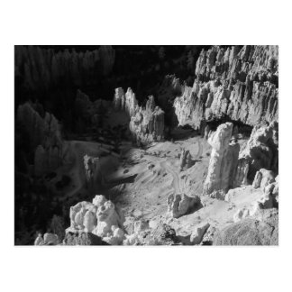 Bryce Canyon National Park I Postcard