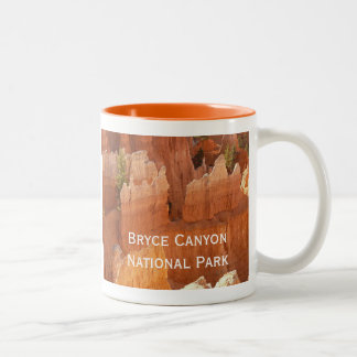 Bryce Canyon National Park Mug