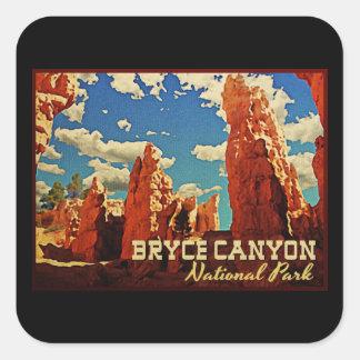 Vintage Bryce Canyon Utah Travel Gifts T Shirts Art