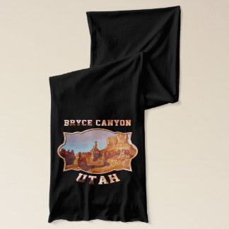 Bryce Canyon National Park - The Sentinel Scarf