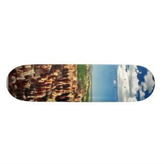 Bryce Canyon National Park Utah Hoodoos Skate Board Deck