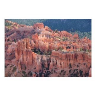 Bryce Canyon National Park, Utah USA Photo Print