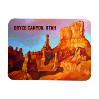 Bryce Canyon - The Sentinel Magnet