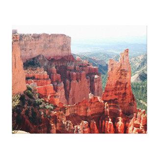 Bryce Canyon, Utah, USA 5 Canvas Print