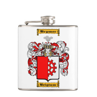 Brymer Hip Flask